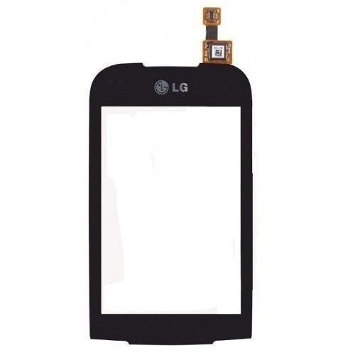 Tela Touch LG P698 Preto