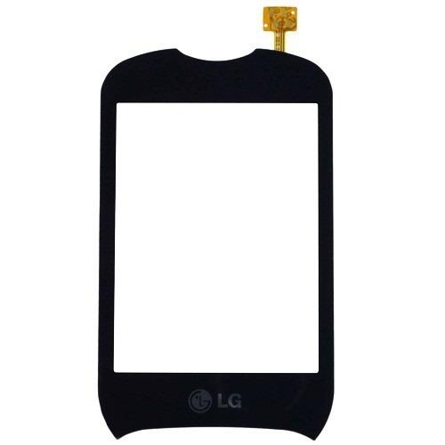 Touch LG T310 Preto - 1ª Linha