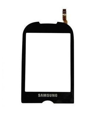 Touch Samsung Galaxy Corby Gt-s3650 Preto