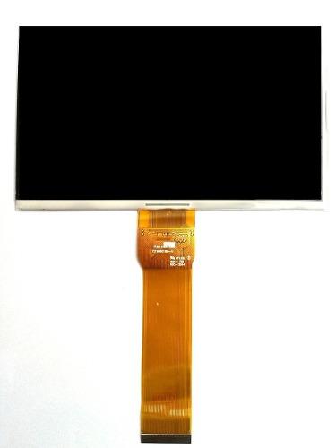Display Lcd Tablet Genesis Gt 7220 7220s 7 Polegadas