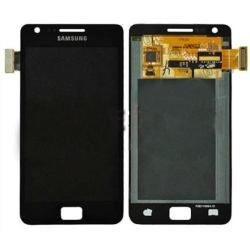 Frontal Touch e Lcd Samsung Galaxy S2 Gt-i9100L Preto