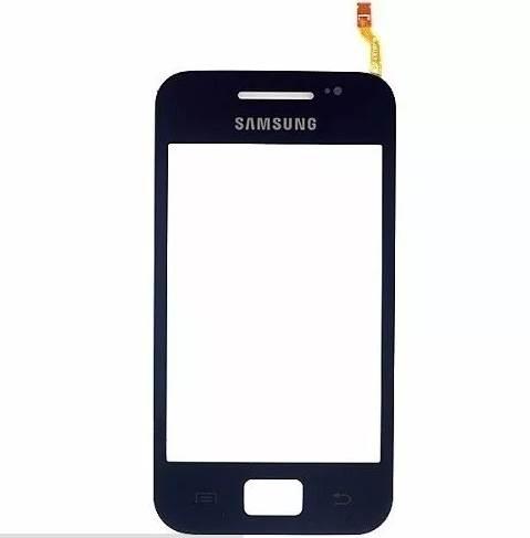 Touch Samsung Ace GT-S5830 Preto - 1 Linha