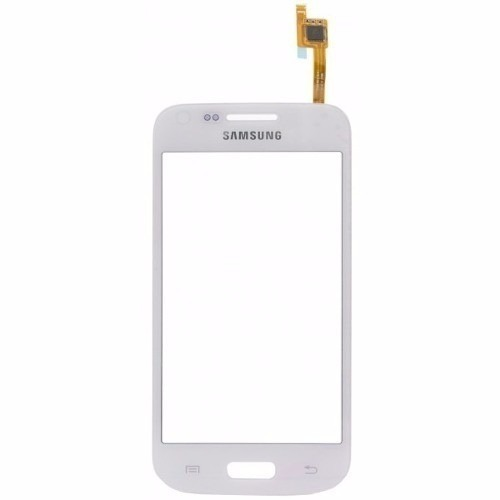 Tela Touch Samsung Galaxy Core Plus Sm-G3502 G350E Branco