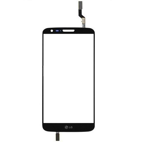 Touch LG Optimus G2 D802 D805 Preto - 1ª Linha