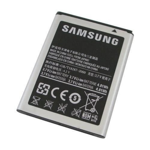 Bateria Samsung Galaxy Star Trios Gt-s5283 1300mAh 1ª Linha