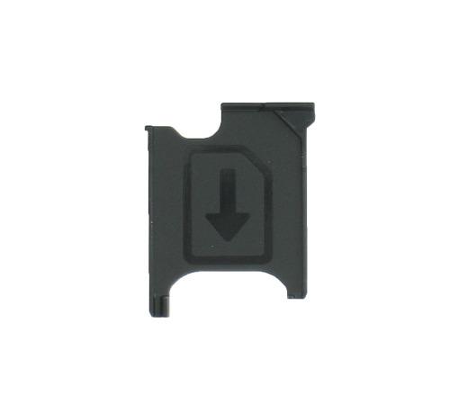 Bandeja Gaveta Chip Sim Sony Xperia Z1/Z2/T2