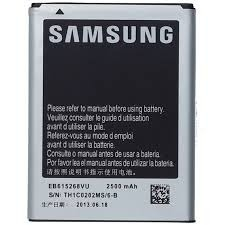 Bateria Samsung Galaxy Note 1 Gt-n7000 Eb615268vu AAA