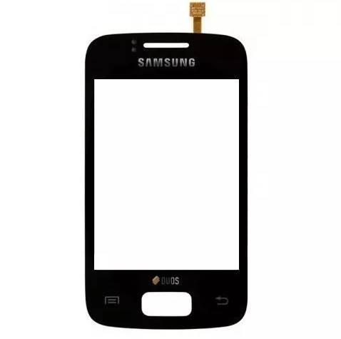 Touch Samsung GT-S5360L Y Preto - 1ª Linha