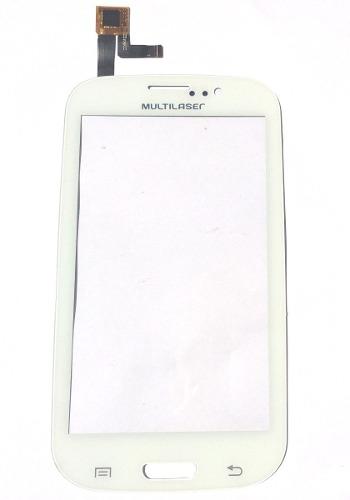 Touch Multilaser M5 5 Polegadas Branco