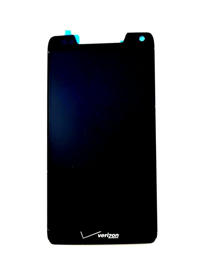 Display Lcd Com Tela Touch Motorola Razr I Xt890 Branco Sem Aro