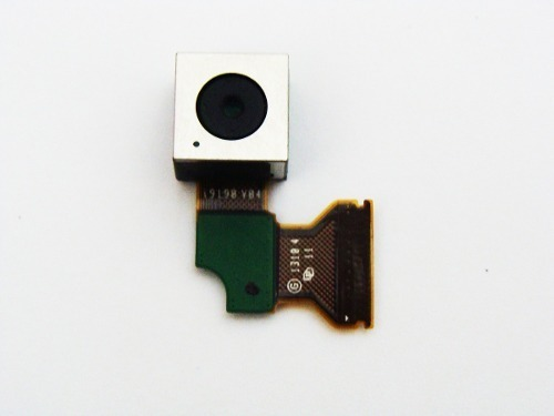 Camera Principal Traseira Samsung S4 Mini I9192 I9195