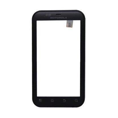 Touch Motorola Deft MB525 Mb526 Preto - 1ª Linha