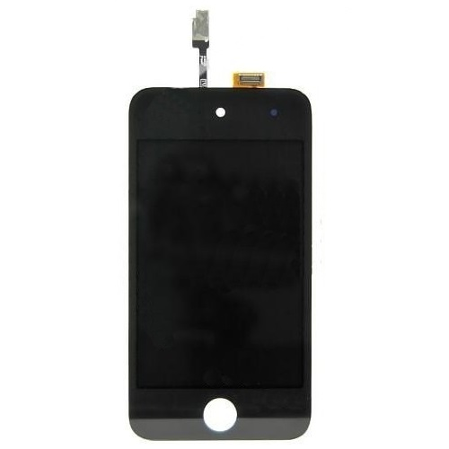 Frontal Touch com Lcd Apple Ipod 4 Preto