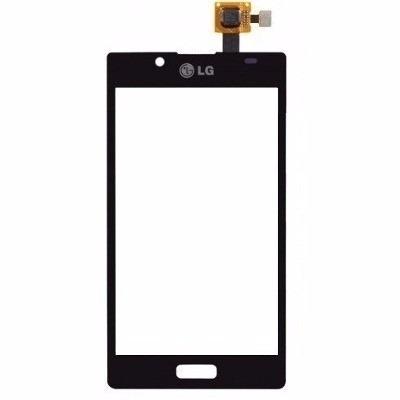 Touch LG Optimus L7 P705 Preto - 1ª Linha