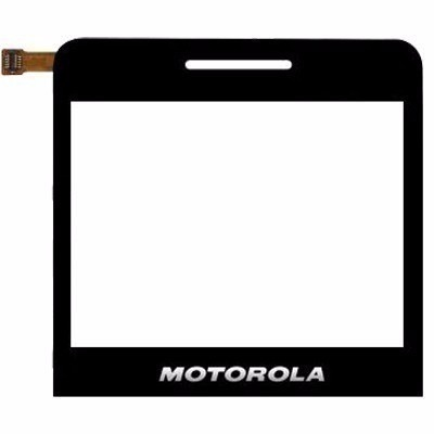 Tela Touch Motorola Ex225 - 1ª Linha