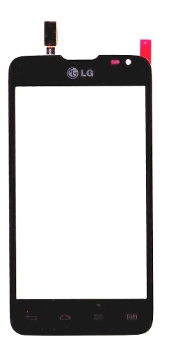 Touch LG L65 D285 Dual 4.3 Preto - 1ª Linha