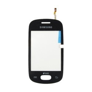 Touch Samsung Star S5280 S5282 Preto 1 Linha