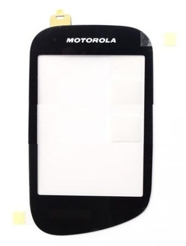 Tela Touch Motorola Ex139 - 1ª Linha