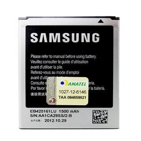 Bateria Samsung Galaxy Gt-I8190 S3 Mini AAA
