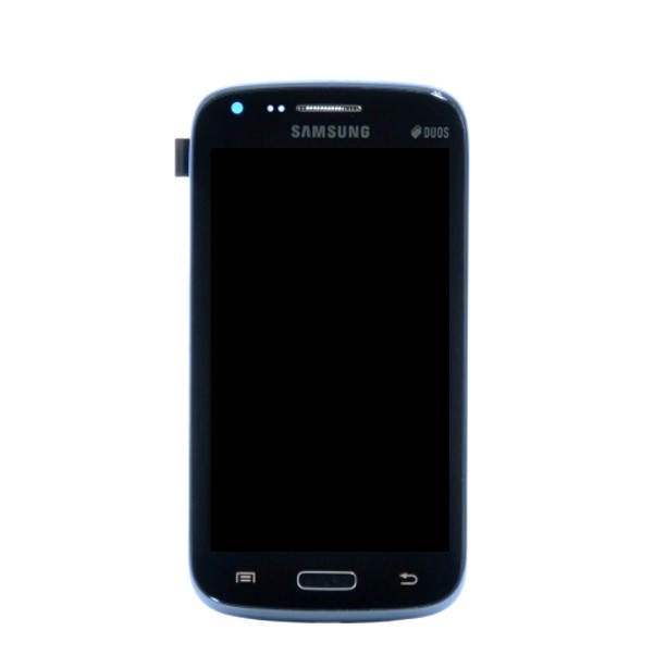 Frontal Samsung S3 Duos Gt I8262
