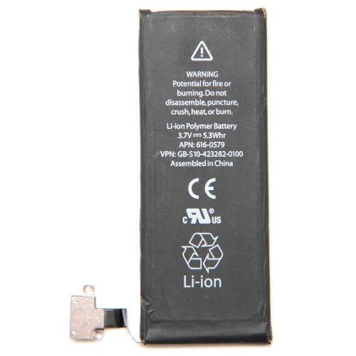 Bateria Apple Iphone 4S A1387 A1431 1 Linha