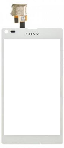 Touch Sony Xperia L C2104 Branco