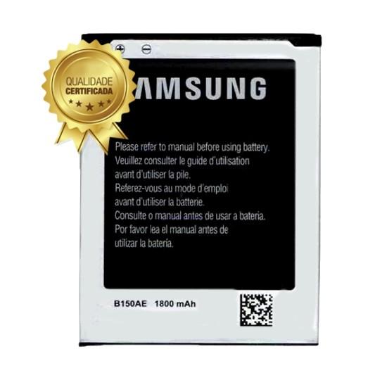 Bateria Samsung Galaxy Gt-I8262 Sm-G3502 B150AE 1800 mAh Original