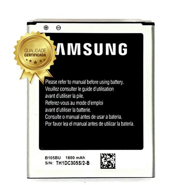 Bateria Samsung Galaxy Gt-S7275 S7273 S7392 S7390 1800 Mah 1 Linha