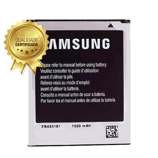 Bateria Samsung Galaxy S Duos Gt-s7562 1500mah 1 Linha