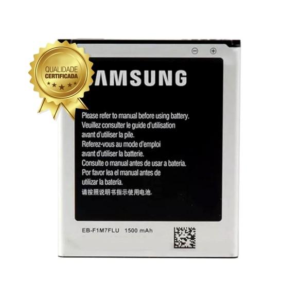 Bateria Samsung Gt-I8190 S3 Mini 1 Linha