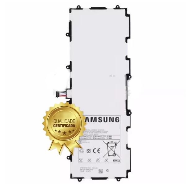 Bateria Tablet Samsung Gt N8000 N8020 P7500 P5100 SP3676B1A 1S2P 7000 mAh