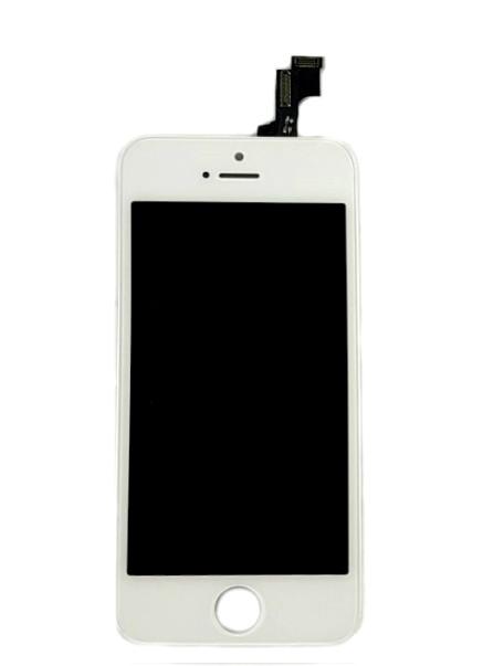Frontal Apple Iphone 5s Original Branco