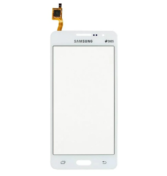Tela Touch Samsung Galaxy Gran Prime Duos G530 Branco Original
