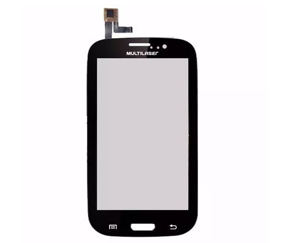 Touch Multilaser M5 5 Polegadas Preto