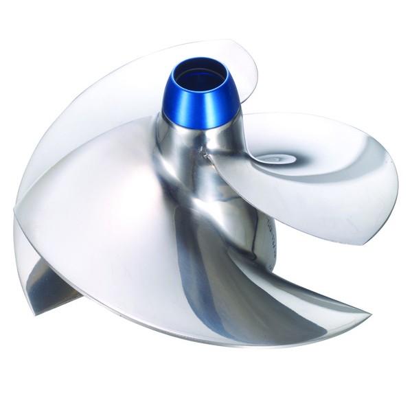Helice Solas para Jet Ski Kawasaki SXR 800 140mm 13/22  - Radical Peças - Peças para Jet Ski