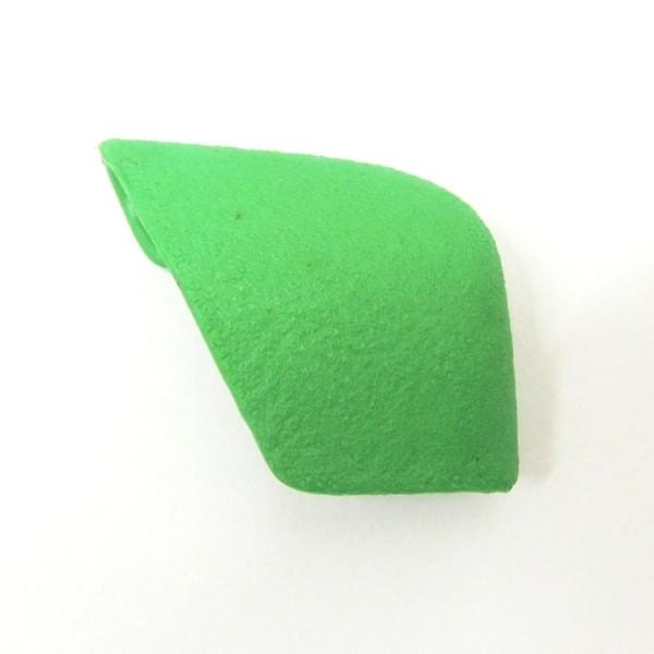 Cantoneira Banco Sea Doo XP 94 Verde LH  - Radical Peças - Peças para Jet Ski