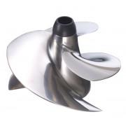 Helice Solas para Jet Ski Kawasaki Ultra 250/260 155mm 15/23