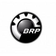 Adesivo logotipo BRP Jet Ski 68mm 4 Tempos