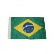 Bandeira do Brasil 33x47cm