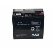 Bateria Haze Power para Jet Ski 12V/18A Selada