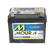 Bateria Moura Sea Doo 12V30A Selada 4 Tec (Até 2010)