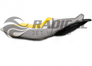 Capa de Banco Jet Ski Sea Doo RXT IS Amarelo e Cinza 2009/2010