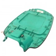 Carenagem Frontal Inferior para Jet Ski Sea Doo SP 96 Verde 269500220