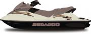 Kit Adesivo Jet ski Sea Doo GTI LE RFI 2003