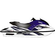 Kit Adesivo Jet Ski Yamaha GP 800R 2002