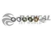 Kit Peças Solas para Hélice Yamaha 100 a 300 HP