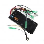 Módulo Eletrônico para Jet Ski Sea Doo SP/XP/GTX/GTS/SPI/SPX 90/94 Radical