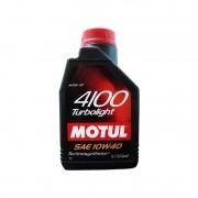 Oleo Motul 4100 Turbolight para Jet Ski Kawasaki 4 tempos