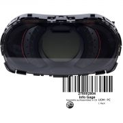 Painel Digital para Jet Ski Sea Doo GTS 130 2011/2012  278002804