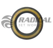Retentor Turbina Traseiro para Jet Ski Yamaha XLT Nacional